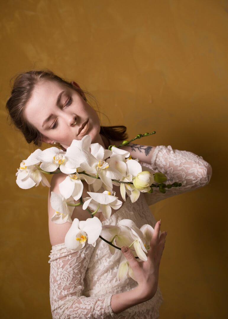upały a kwiaty